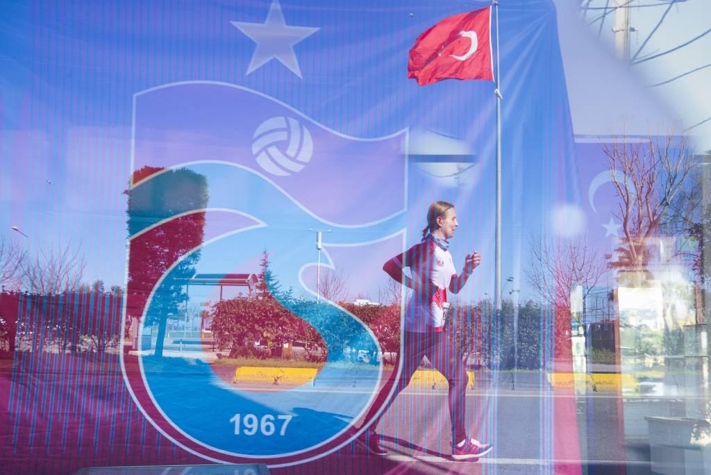 Yarışma üçüncüsü Ali MERMERTAŞ